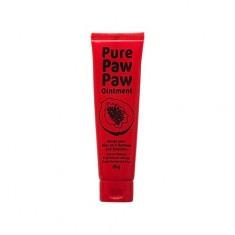 Pure Paw Paw, Бальзам для губ без запаха, восстанавливающий