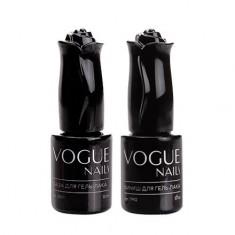 Vogue Nails, Набор База и Топ