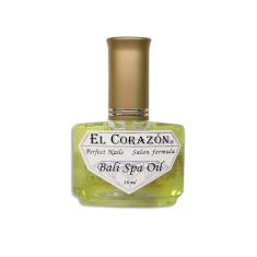 El Corazon, Сыворотка Bali Spa Oil