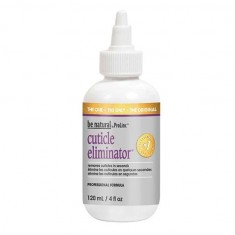 Be natural cuticle eliminator средство для удаления кутикулы 120мл