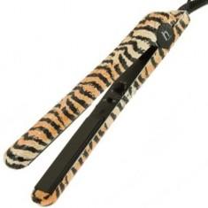 Harizma щипцы - выпрямители для волос style color (леопард)
