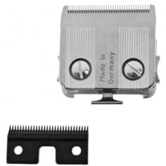 Moser 1234-7020 ножевой блок mozer-primat 2in 1 окантовочный