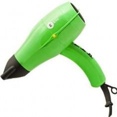 фен ионная технология 2200 вт hdr-010-g erika цвет зеленый