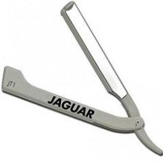 Jaguar опасная бритва jt-1 с лезв. 62 мм 38011