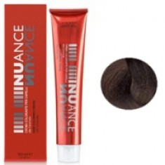 Punti Di Vista Nuance Hair Color Cream With Ceramide - Крем-краска для волос с керамидами, тон 3, 100 мл Punti Di Vista (Италия)