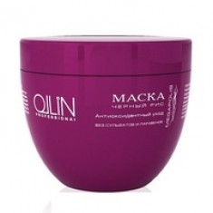 Ollin Megapolis - Маска на основе черного риса 500 мл Ollin Professional (Россия)