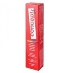 Concept Permanent Color Cream Indigo - Крем-краска для волос, тон 1.1 Индиго, 60 мл Concept (Россия)