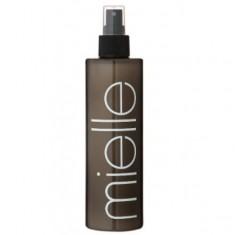 несмываемый спрей для ухода за волосами jps mielle secret cover