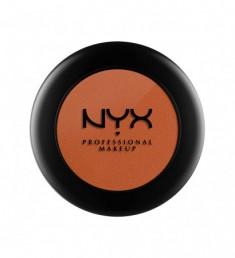 NYX PROFESSIONAL MAKEUP Матовые тени Nude Matte Shadow - Frisky 29