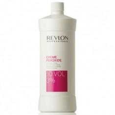 REVLON PROFESSIONAL Окислитель кремообразный 3% 900 мл