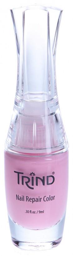 TRIND Укрепитель для ногтей розовый / Nail Repair Pink (Color 7) 9 мл