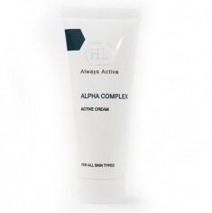 HOLY LAND Крем активный / Active Cream ALPHA COMPLEX 70 мл