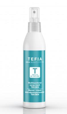 TEFIA Маска-спрей многофункциональная / TEN BEN Treats by Nature 150 мл