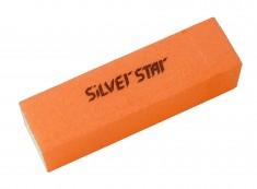 SILVER STAR Бафик кирпич 4 сторонний 25*25*95 / CLASSIC