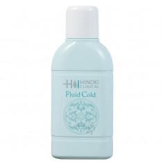 HINOKI CLINICAL Молочко для массажа лица / Fluid cold 100 мл
