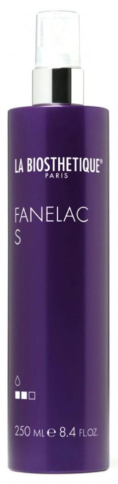 LA BIOSTHETIQUE Лак неаэрозольный сильной фиксации для волос / Fanelac S FINISH 250 мл