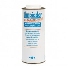 BEAUTY IMAGE Лосьон-очиститель для снятия остатков воска с металлических поверхностей 1000 мл
