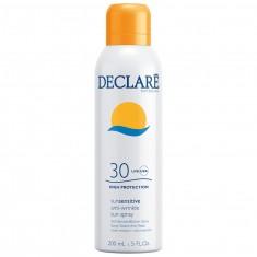 DECLARE Спрей солнцезащитный с омолаживающим действием SPF 25 / Anti-Wrinkle Sun Spray 200 мл
