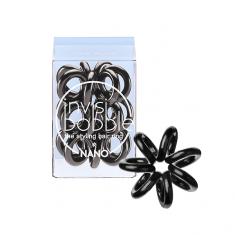 INVISIBOBBLE Резинка-браслет для волос / NANO True Black