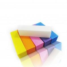 FABRIK COSMETOLOGY Блок полировочный для ногтей