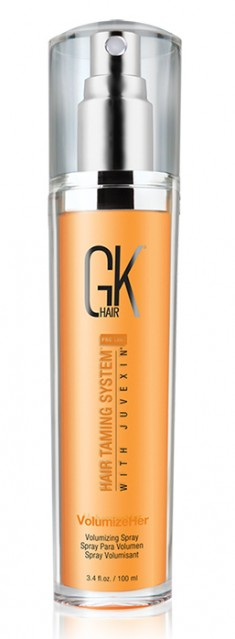 GKHAIR (GLOBAL КЕRATIN) Спрей для объема волос / VolumazerHer 100 мл GKHair (Global Кеratin)