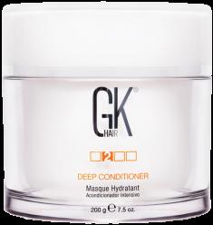 GKHAIR (GLOBAL КЕRATIN) Маска, глубокий кондиционер / Deep Conditioner200 мл GKHair (Global Кеratin)