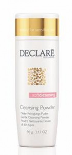 DECLARE Пудра очищающая мягкая / Gentle Cleansing Powder 90 г