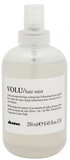 DAVINES SPA Спрей несмываемый для придания объема волосам / VOLU hair mist 250 мл
