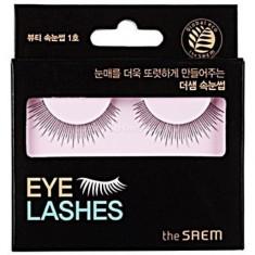 The Saem Eyelashes