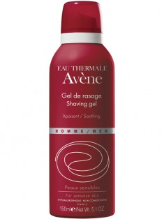 Avene (Авен) Men Гель для бритья 150 мл