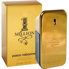 PACO RABANNE 1 MILLION вода туалетная муж 50 ml