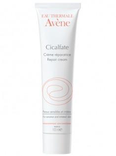 Avene (Авен) Сикальфат Заживляющий антибактериальный крем 40 мл