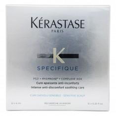 Kerastase Specifique Курс для чувствительной кожи головы 12х6 мл