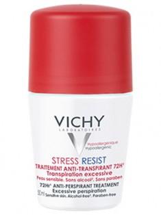 Vichy (Виши) Дезодорант анти-стресс 72 часа шарик 50 мл