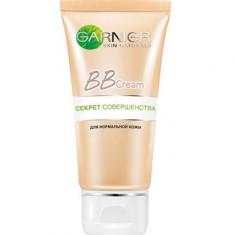 Garnier (Гарньер) BB Крем Секрет Совершенства для нормальной кожи натурально-бежевый, 50мл