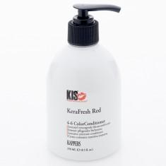KIS KERAFRESH COLOR Кератиновый питательный тонирующий кондиционер (серебро) 250 мл
