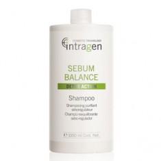 Шампунь для жирной кожи головы, 1 л (Revlon Professional)