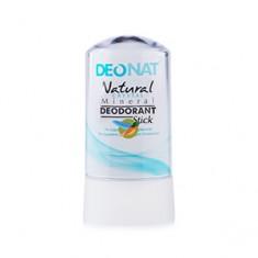 Дезодорант кристалл, 60 г (DeoNat)