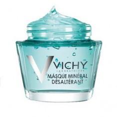 Маска минеральная успокаивающая, 75 мл (Vichy)