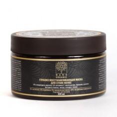 Маска для сухих и поврежденных волос, 300 мл (Nano Organic)