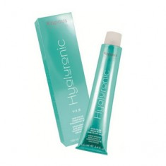 Крем-краска для волос с гиалуроновой кислотой, 073 Усилитель зеленый, 100 мл (Kapous Professional)
