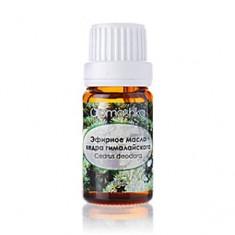 Кедра гималайского 100 % натуральное эфирное масло, 10 мл (Аромашка)