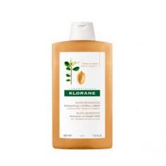 Питательный шампунь с маслом финика пустынного, 400 мл (Klorane)
