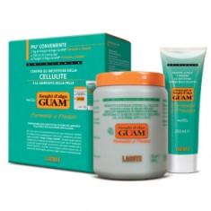Набор для холодного антицеллюлитного обертывания, 1 шт. (Guam)
