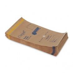 Крафт-пакеты, 100 шт., 75*150 мм (Чистовье) ЧИСТОВЬЕ