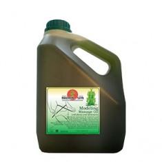 Моделирующее массажное масло с ламинарией и фукусом, 2000 мл (Aroma-SPA)