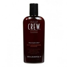 Шампунь для ежедневного ухода за нормальными и сухими волосами, 250 мл (American Crew)