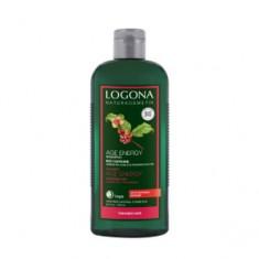 Шампунь для укрепления волос с Био-Кофеином, 250 мл (Logona)