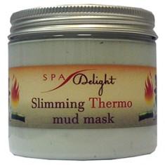 Термо-маска для похудения, 250 г (Spa Delight)