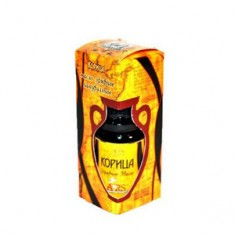 Эфирное масло корицы, 10 мл (Aroma Royal Systems)